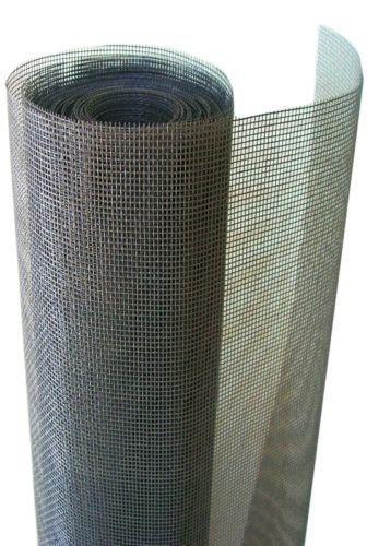 Rete zanzariera fibra di vetro grigia for Rete ombreggiante grigia