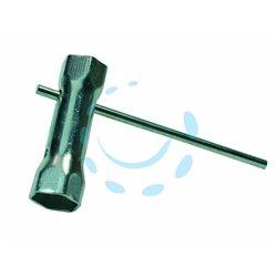 CHIAVI PER CANDELE MM.16/19 mm.16/19 - Pezzi 5