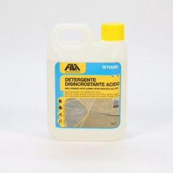 FILA DETERDEK DESCALING TERRACOTTA AND PORCELAIN TILES 1 LT