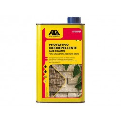ROW HYDROREP PROTECTIVE PRODUCT FOR CONCRETE WATER-REPELLENT SOLVENT