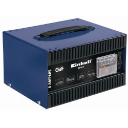 BATTERY CHARGERS EINHELL BT-BC 5