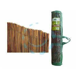ARELLA BAMBOO 8/10 filo metallico mt.1,5x3
