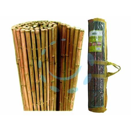 ARELLA BAMBOO 14/16 filo metallo passante mt.1,5x3
