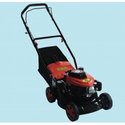 LAWN MOWERS, LAWN MOWER INTERNAL COMBUSTION HP3,5 41CM BODY STEEL HEIGHT OF CUT 20/65MM