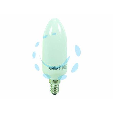 LAMPADA ELETTRONICA A OLIVA E14 7w E14 2700K