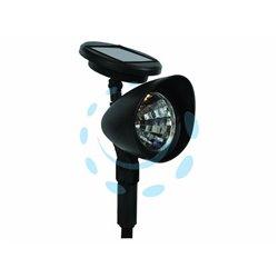 LAMPADA SOLARE ABS ANTARES cm.14,4x8x27h.