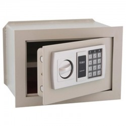 ELECTRONIC SAFE DIGITAL CM.32X20X22H MM. 6