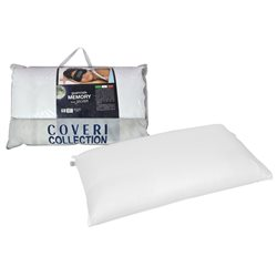 MEMORY CUSHION MADE OF NON-ALLERGENIC SILVER COVERI COLLECTION