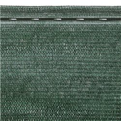 SHADE NET SUN-SHADING SHADE-90% H 1 L 2 / GREEN-SCREEN FENCE SCREENING FENCE