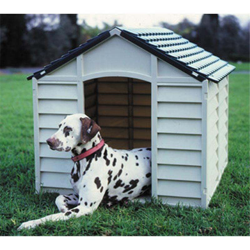 Cuccia Per Cane Cani Taglia Grande In Resina 78x845x80