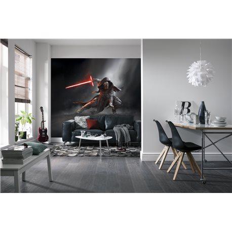 Carta Da Parati Gigantografie.Poster Fotomurale Originale Star Wars Guerre Stellari Kylo Ren