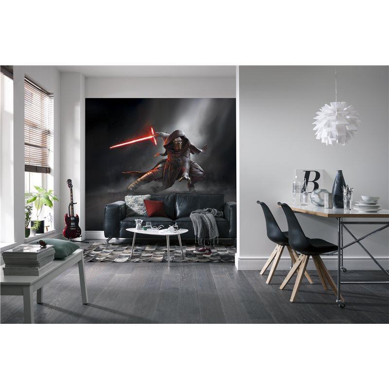 Poster Fotomurale Original Star Wars Star Wars Kylo Ren