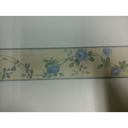 The EDGE of the GREEK WALLPAPER H. 10,75 Cm X 10 M GREEK FRAME 1 PCS