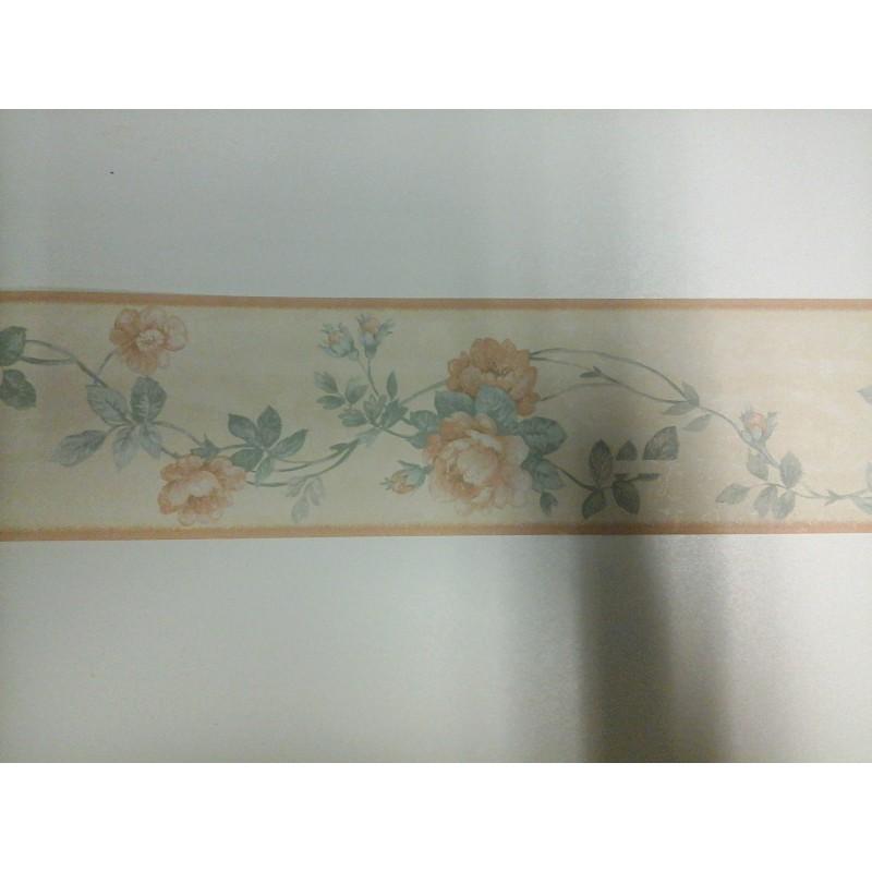 Bordo greca carta da parati h 10 75 cm x 10 m greca for Carta da parati inglese vendita on line