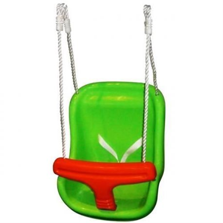 CAR SEAT SWING INTEGRAL POLYPROPYLENE WITH PROTECTION FOR CHILDREN