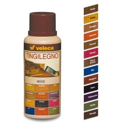 TINGILEGNO DYE FOR WOOD-CONCENTRATED 250 GR. VELECA