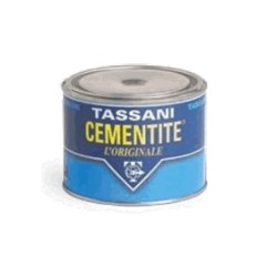 CEMENTITE WHITE The ORIGINAL TAXANES ML. 0,500