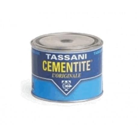 CEMENTITE BIANCA L'ORIGINALE TASSANI ML. 0,500