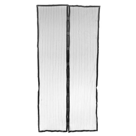 MOSQUITO NET MAGNETIC CURTAIN CM 120X240 H WITH MAGNETIC DOOR WINDOW MOSQUITO NETS