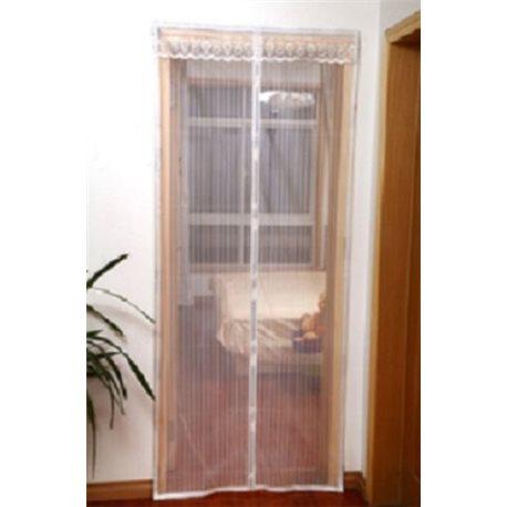 Mosquito Net Magnetic Luxury Tent Cm140x240 Magnet Door Window