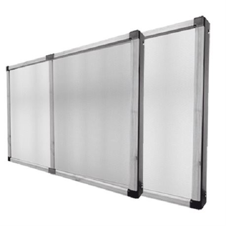 Zanzariera estensibile scorrevole tapparella finestra - Zanzariere porta finestra prezzi ...
