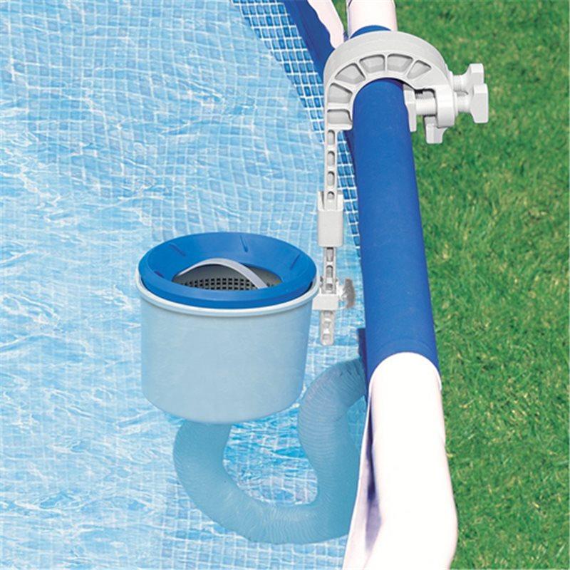 Filtro skimmer intex 28000 per pulizia piscina da for Accessori per piscine intex