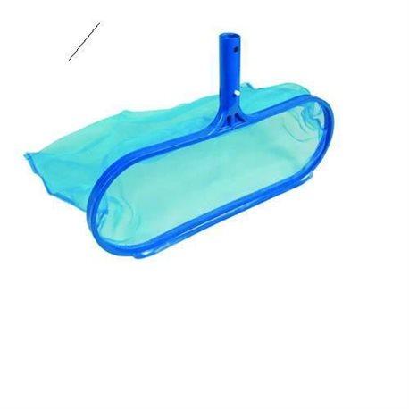 Retino di fondo in plastica senza manico per piscina ailanto - Piscine in plastica ...