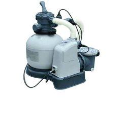 INTEX 28676 - PUMP FILTER KRYSTAL CLEAR ™ FILTER 6000 L/H