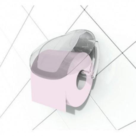 Portarotolo Carta Igienica Ventosa.Portarotolo Carta Igienica Bama Muving Con Ventosa In Policarbonato