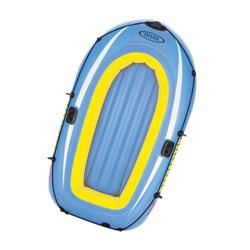INTEX 58345 - DINGHY INFLATABLE PACESETTER 100 INFLATABLE CM.160X94X29H