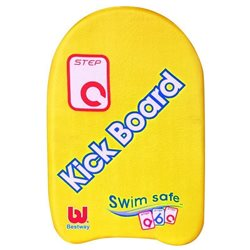"BESTWAY 32032 - TABLET-RIGID ""SWIM SAFE"" 3-6 YEARS CM.43X30"