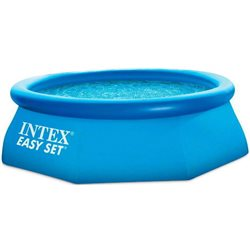 INTEX 28120 - SWIMMING RING INFLATABLE CM.305X 76H ROUND