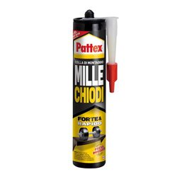 CARTRIDGE PATTEX MILLECHIODI gr.400 HENKEL