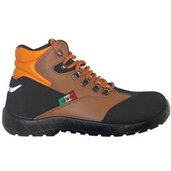 SCARPA ANTINFORTUNISTICA DI SICUREZZA LEWER HIGH FREQUENCY 505 S3