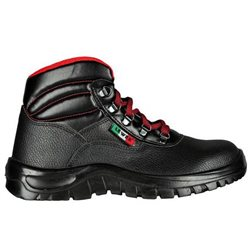 SCARPA ANTINFORTUNISTICA DI SICUREZZA LEWER CLASSIC 8040 S1P