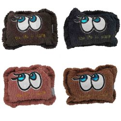 BAG HOT WATER ELECTRIC EYES COVERI VARIOUS COLORS