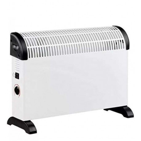 CONVECTOR HEATER ELECTRIC HEATER W750/1250/2000 FROM the FLOOR