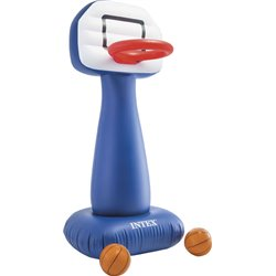 PLAYCENTER SHOOTIN' HOOPS BASKET 57502 INTEX CM.104X97 H.CM208
