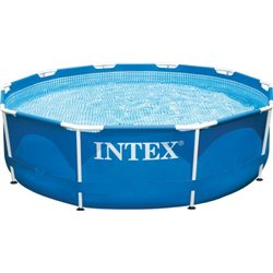 PISCINA FRAME 28200 INTEX CM.305 H.CM.76