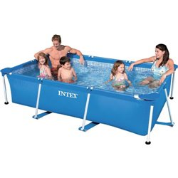 PISCINA FRAME 28272 INTEX CM.300X200 H.CM.75