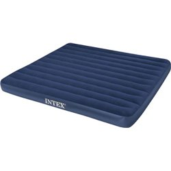 DOUBLE MATTRESS INFLATABLE 68775 INTEX CM.203X185 H. CM.22