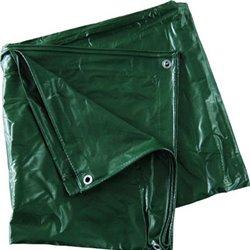SHEET PVC GREEN BURL EFFE GR/SQM 280 MT.4X5