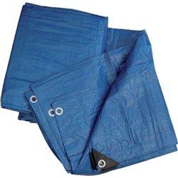 SHEET PE BURL BLUE HAND GR/SQM 90 MT.10X12