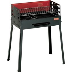 BARBECUE CHARCOAL FAMILY FERRABOLI CM 50X30 h. 68 CM