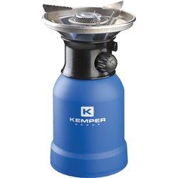 STOVE GAS CARTRIDGE KEMPER BODY PLASTIC 2.2 KW G/H 160