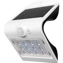 APPLIQUE LED SOLAR SENSOR WITH ARCADIA 1.5 CENTURY WATT 1,5 LUMEN 200 NATURAL
