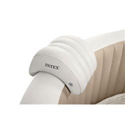 HEADREST INFLATABLE PURESPA 28501 INTEX CM 39X30 H. 23 CM