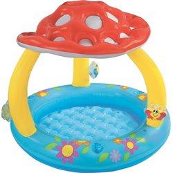 Swimming POOL MUSHROOM 57114 INTEX CM 102 H. CM 89