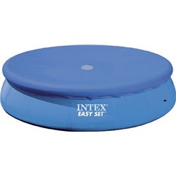 COPERTURA PER PISCINA EASY SET INTEX CM.457