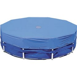 COVER FOR SWIMMING POOL FRAME INTEX CM.457
